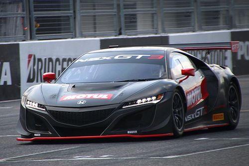 鈴鹿10H参戦のTeam Honda MOTULがドライバーを発表