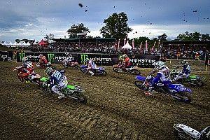 Jadwal balap motocross MXGP Semarang 2018