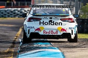 Sandown 500: Whincup fastest in morning warm-up