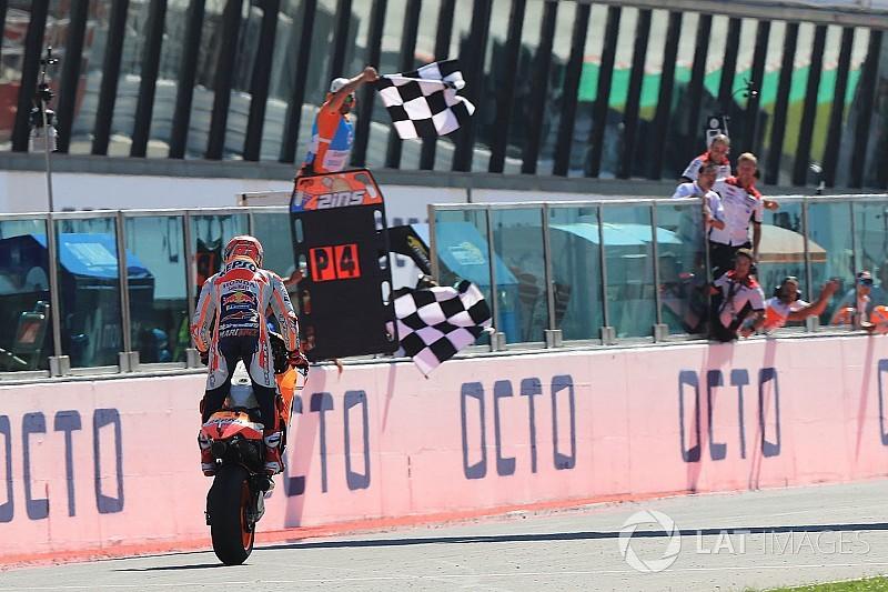 """""""Lutar com a Ducati é outro mundo"""", diz Márquez"""