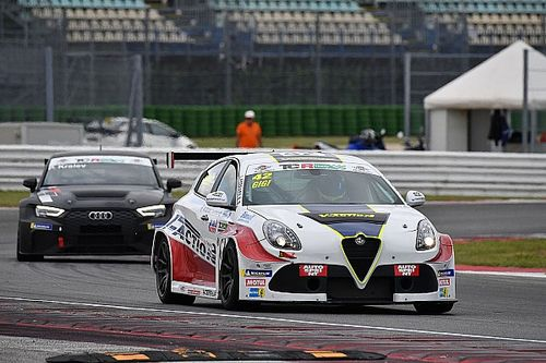 Il dominio Alfa Romeo-Gigi Ferrara continua con la pole position di Misano