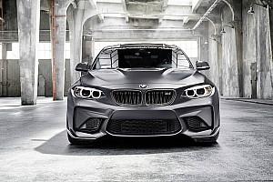 Távozik az európai piacról a BMW M2