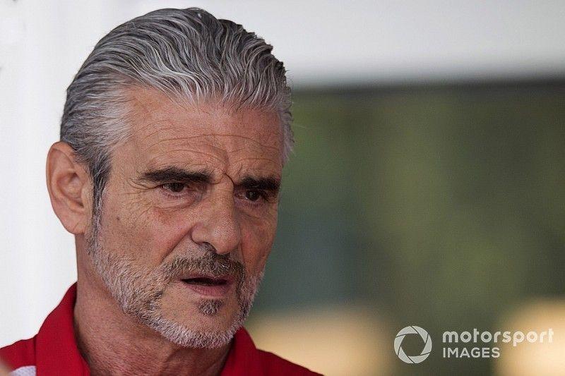 """""""Inakzeptabel, wütend"""": Arrivabene tobt nach Ferrari-Panne"""