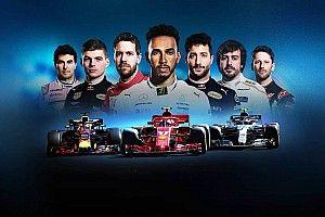 Какой получилась игра F1 2018: большой обзор