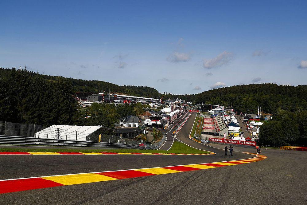 Masi szerint Spa-Francorchamps elég biztonságos