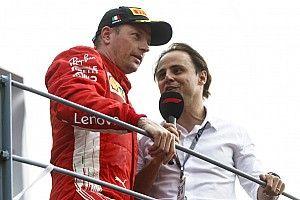 Salo: Raikkonen, Monza yarışı sonrası ayrılacağını açıklamalıydı