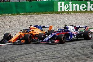 Гоночный босс Honda назвал главное отличие в работе с Toro Rosso и McLaren