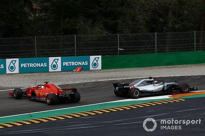 Lewis Hamilton: Akribisch auf Vettel-Manöver vorbereitet