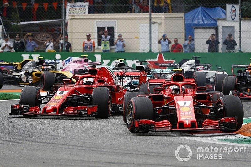 Arrivabene dice que los videojuegos son un rival para la F1