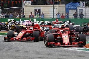 Самый быстрый круг в истории Ф1 и другие рекорды Райкконена: интересная статистика Гран При Италии