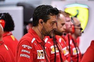 """Ferrari no tira la toalla: """"Nada está perdido"""""""