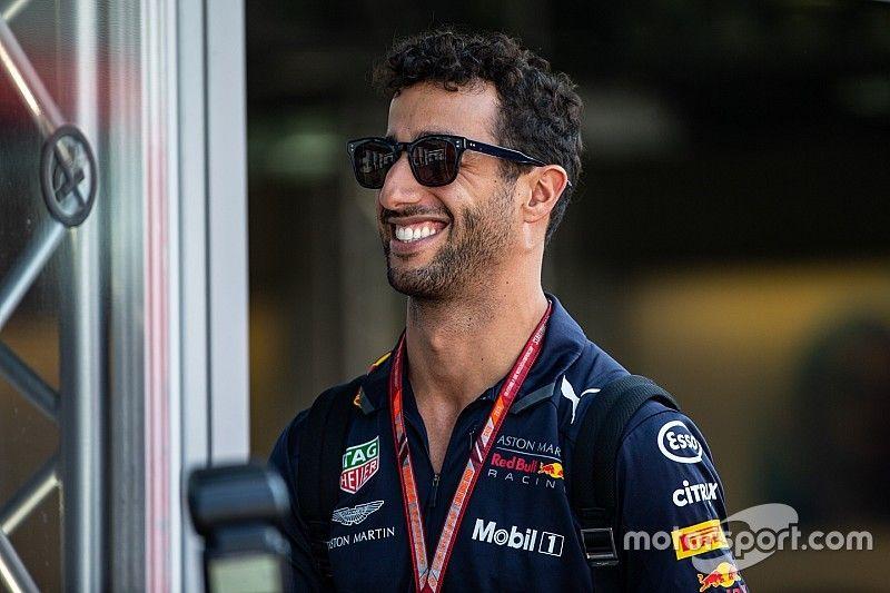 """Ricciardo: """"Geleerd uitdaging van Singapore te waarderen"""""""
