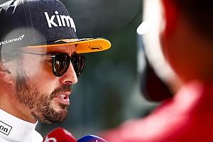 Alonso: Amikor elhagytam az F1-et, hátra kellett lépnem, most 23 évesnek érzem magam!