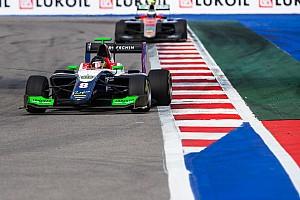 Beckmann beffa Mawson nel finale e conquista il terzo successo stagionale in Gara 2 a Sochi