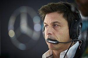 Autosport Awards: Toto Wolff gana el Premio John Bolster
