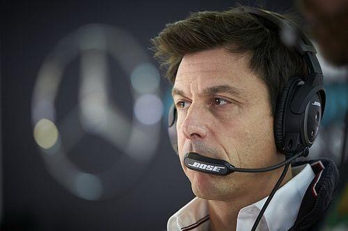 """Wolff: """"L'ordine di scuderia? Infelice, ma dovevamo proteggere Hamilton da Vettel"""""""
