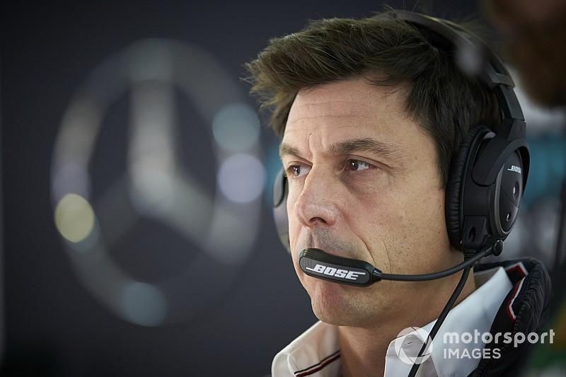 """Mercedes: """"Bottas holnap is kész feláldozni magát a csapatért"""""""