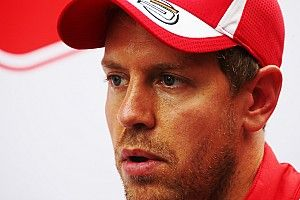 Why Vettel's title campaign is unravelling
