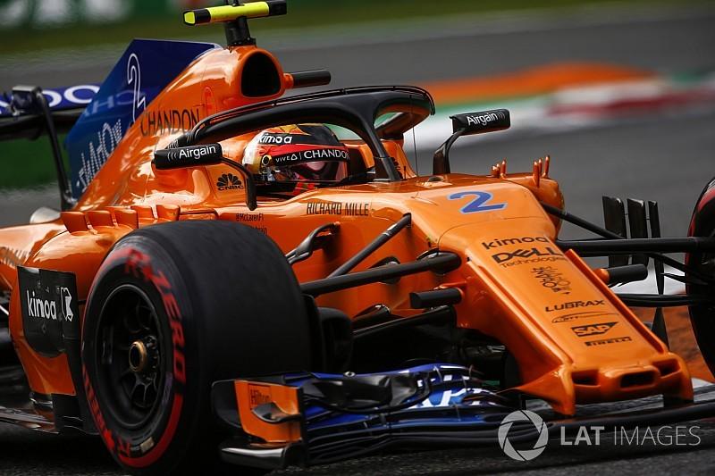 """Vandoorne bedankt McLaren: """"Schitterend hoofdstuk uit mijn carrière"""""""