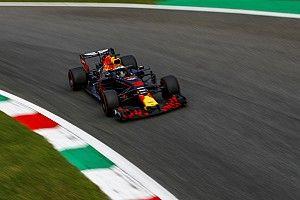 Uitvalbeurt Ricciardo had niets te maken met motor