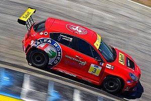 Alfa Romeo TCR Story: dal 'Lego' del 2015 alle vittorie Mondiali