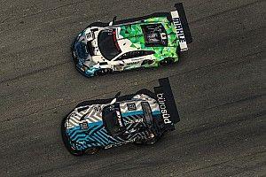 Dos españoles en el podio de las 24h de Nurburgring virtuales