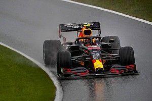 Albon nem érez magán extra nyomást Vettel miatt a Red Bullnál