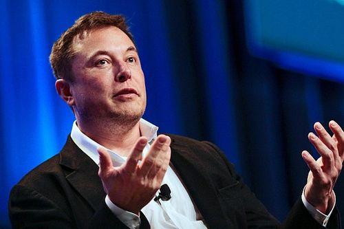 Tesla отложила выпуск суперкара как минимум на 2 года