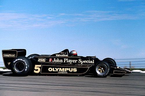 Lotus, Haas e cia: confira as pinturas pretas e douradas da F1