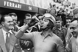 Confira recordes de Alberto Ascari, último campeão italiano da F1, morto há 65 anos