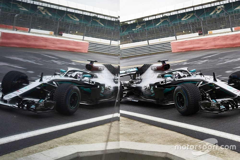 """Wolff: F1 can overcome """"weirdness"""" of closed door races"""