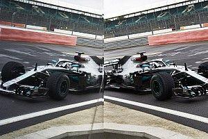 奇妙な無観客レースも心配ない! メルセデスF1代表「素晴らしいレースで吹き飛ばせる」