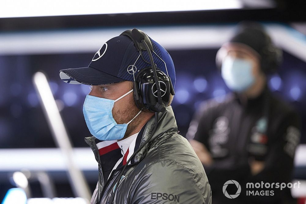 """Bottas is a """"more complete driver"""" after extended F1 break"""