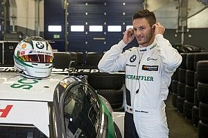 BMW star Wittmann remains in DTM with Walkenhorst
