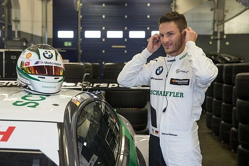 BMW star Wittmann remains in DTM with Walkenhorst