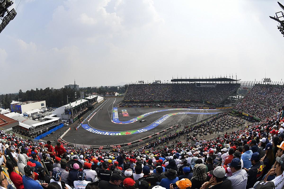 F1 laat Amerikaanse continent dit jaar links liggen om corona