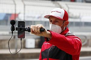 Abt remplacé par Rast chez Audi Sport