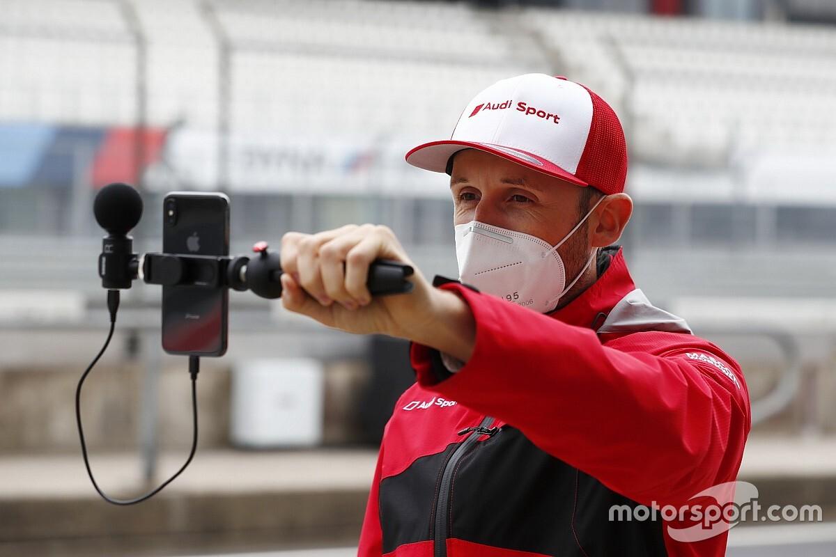 Rast w Formule E
