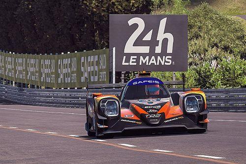 Vijf conclusies na de virtuele 24 uur van Le Mans