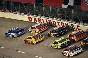 NASCAR turns once again to Darlington to 'reset' its season