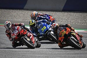 """KTM: Not being able to sign Dovizioso for 2021 """"hurts"""""""