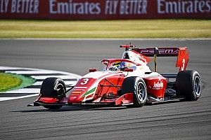 F3, Barcellona: terza pole consecutiva per Sargeant
