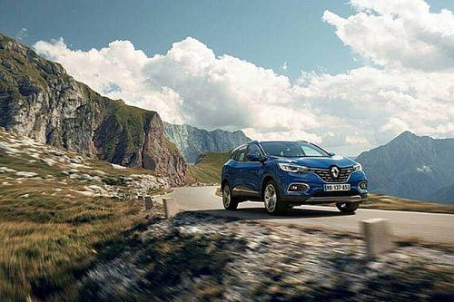 Akár már jövőre megérkezhet a vadonatúj Renault Kadjar