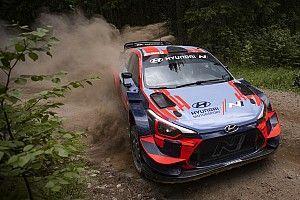 WRC: al vaglio un format di gara con meno giorni e km di gara