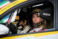 WRC: al Rally Italia Sardegna c'è anche Rachele Somaschini