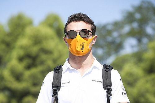 Pembalap McLaren-Renault Terjun ke Dunia Esports