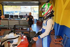 Formula Regional: DR soddisfatta dopo i test a Vallelunga
