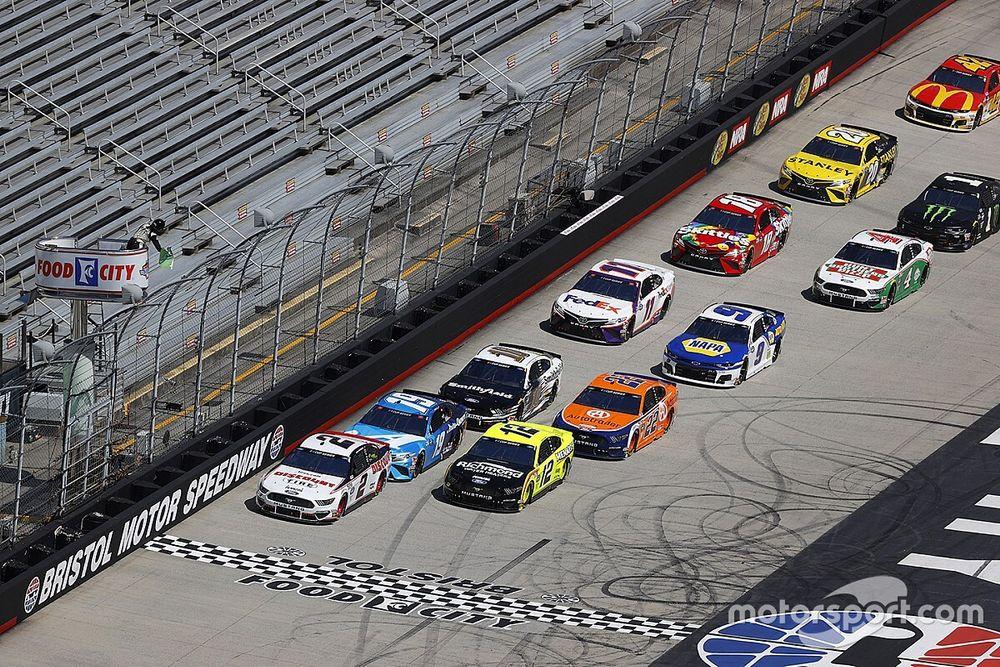 NASCAR moverá la Carrera de Estrellas a Bristol
