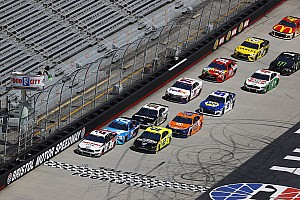 Brad Keselowski grabs Bristol win after Elliott, Logano wreck