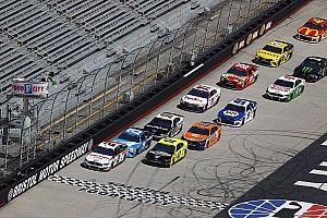 NASCAR w lipcu bez kibiców